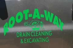 ROOT-A-WAY Drain Cleaning
