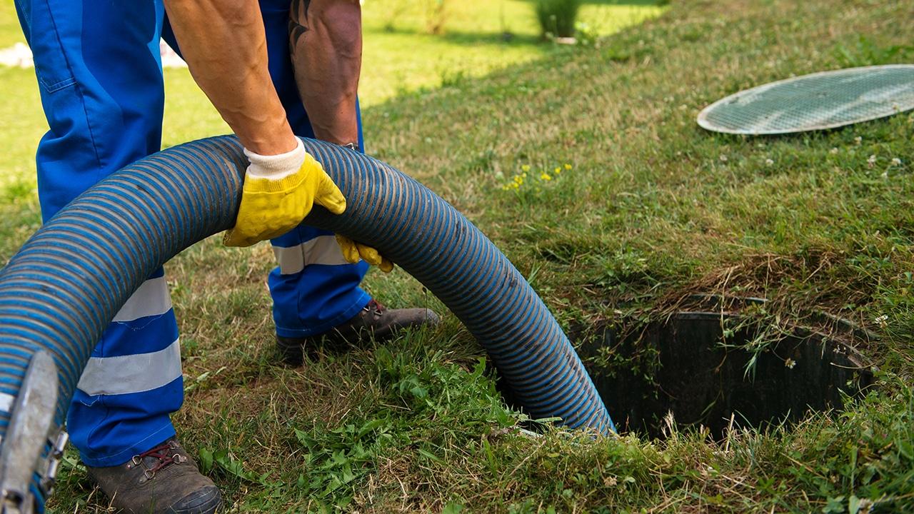 Septic Tank Pumping Flint MI